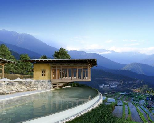 Six Senses Bhutan opens in the Kingdom of Happiness
