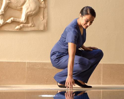 The most sustainable fabrics for hydrotherapy spa uniforms