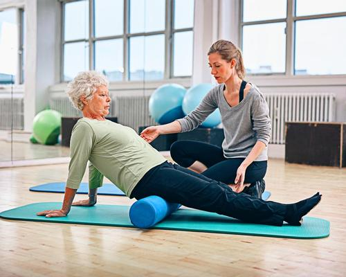 Activity therapy needs to be promoted by the NHS / Shutterstock