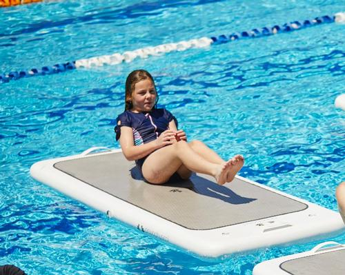 AquaPhysical launches aqua fitness classes for children