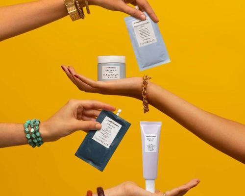 Comfort Zone launches 'on the go' face masks