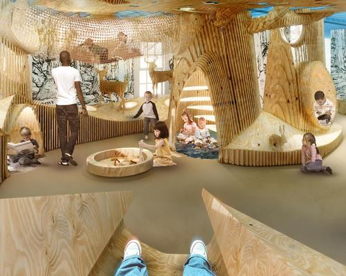 Bay Area Discovery Museum to undergo US$18.5m renovation