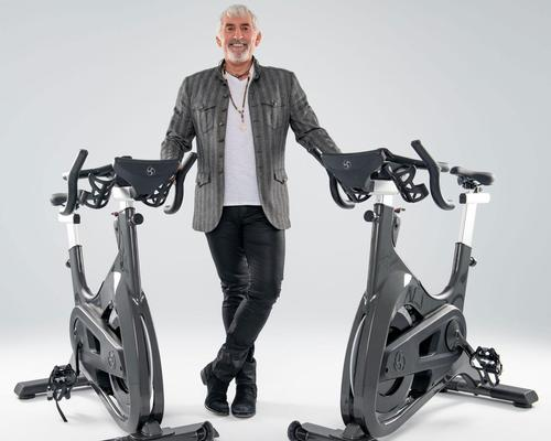 Dyaco UK launches the Johnny G Spirit Bike with first installation at Feelgood Fitness, Grantham