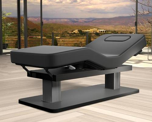 Spa Vision expands treatment bed offering with PALAS from Oakworks Spa