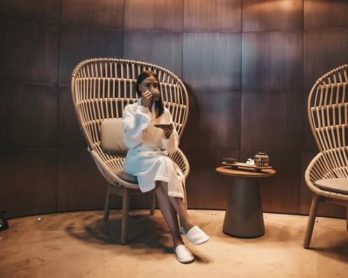 Jumeirah resort opens holistic spa with Bodyism Centre