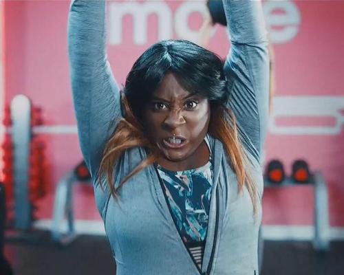 The Gym Group embarked on its first consumer TV advertising campaign this year and reports this has boosted sales / The Gym Group