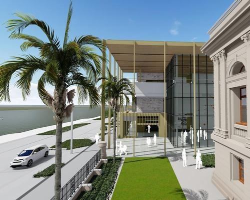 New Rockhampton art gallery goes ahead as government funding announced