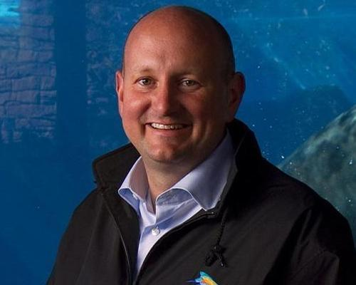 SeaWorld COO leaving company after 34 years