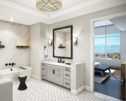 Greystar prepares to launch wellness-centric homes in Denver
