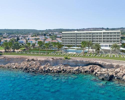 Elemis spa to open in new Cyprus hotel