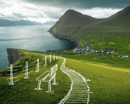 Faroe Islands prepare for summer rush by saying no to tourism in April