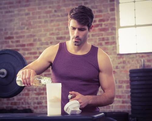 Protein before bed may increase training gains