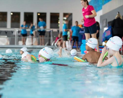 SLL partners with Institute of Swimming to drive swimming teacher recruitment