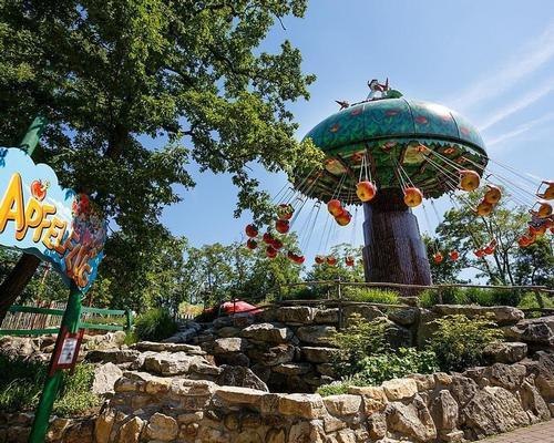 Compagnie des Alpes acquires Austrian theme park Familypark