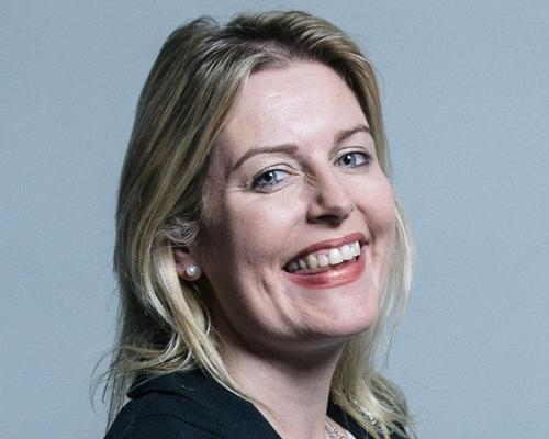 Davies made the comments in her first major newspaper interview since taking over from Tracey Crouch