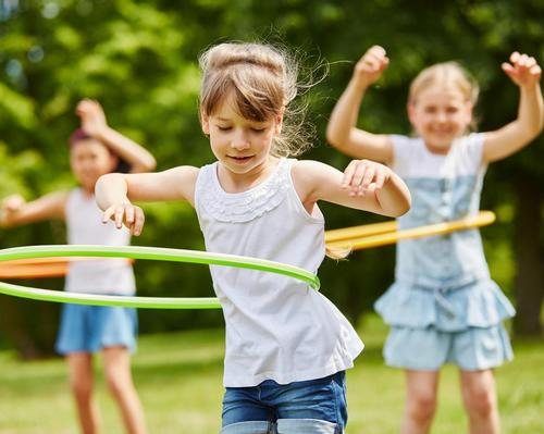 What gets kids active – five findings from Sport England's Active Lives study