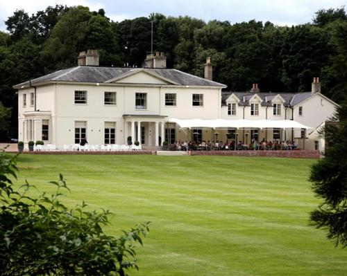 Work to start on new spa at Milsom Kesgrave Hall