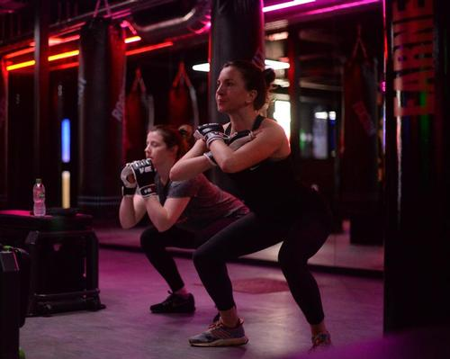 "Boutique gyms must ""consider gamification and VR"" to engage Generation Z members"