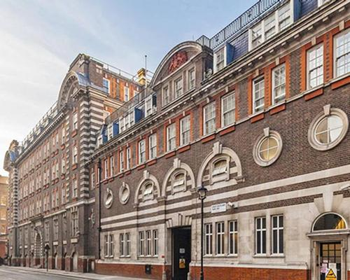 The Great Scotland Yard hotel is one of the luxury properties to be added to the London hotel mix in 2019