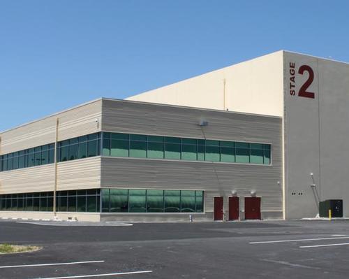 Sun Centre Studios plans movie-themed attraction at base near Philadelphia
