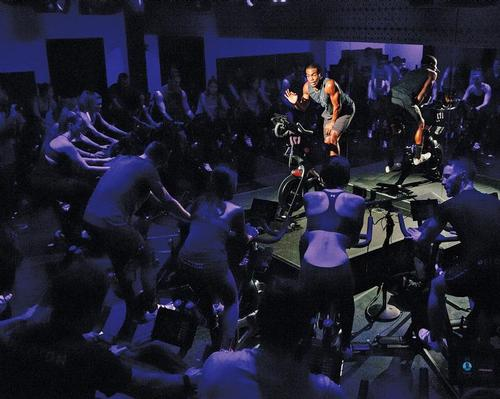 The plaintiffs – all members of the National Music Publishers' Association – are seeking damages of more than US$150m from Peloton