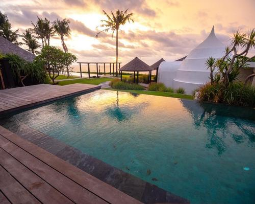 Balinese villa dedicated to meditation to include wide range of wellness offerings