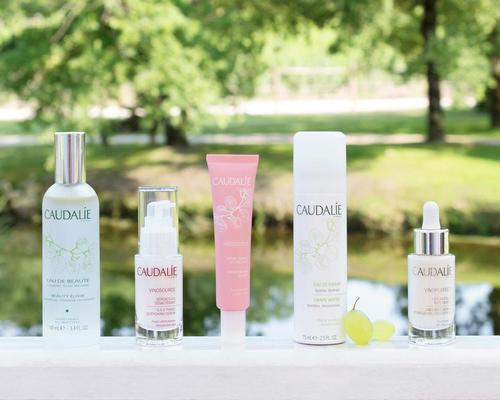 Caudalie named as brand partner Cornwall's The Clearing Spa