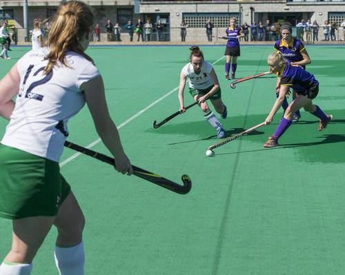 Sport Ireland launches new Women in Sport Policy
