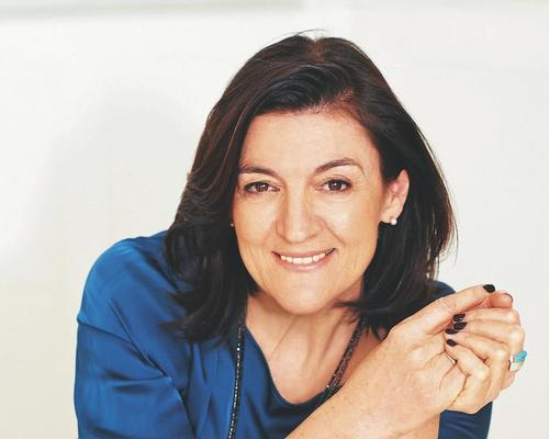 Elemis president Noella Gabriel has relocated to New York to continue the skincare brand's expansion plans in the US