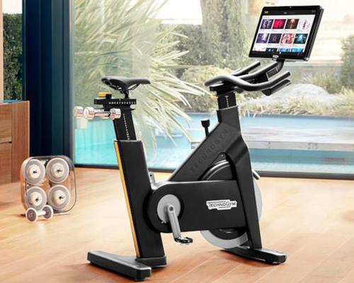 Technogym takes on at-home market as profits grow by 53 per cent