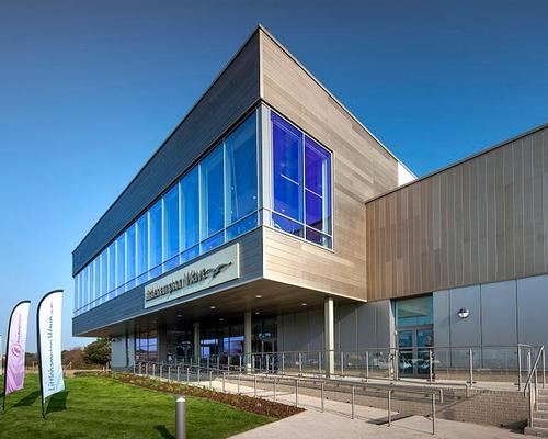 Owned by Arun District Council, the centre will be operated by Freedom Leisure and was built by Willmott Dixon