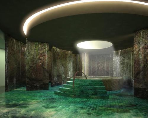 Upcoming Savoy Palace in Madeira to include spa inspired by the Laurissilva Forest
