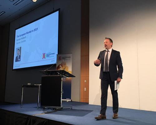 EHFF 2019: European fitness market still growing