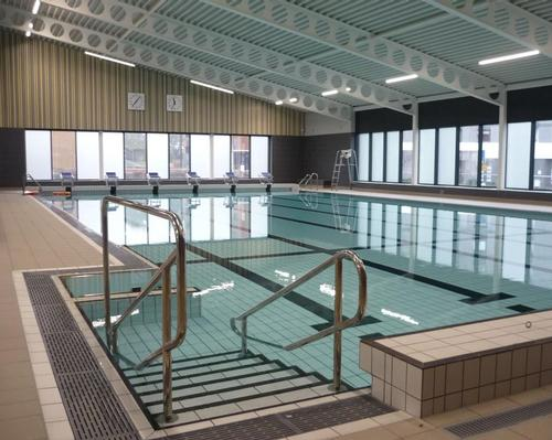 £16m Andover Leisure Centre opens its doors