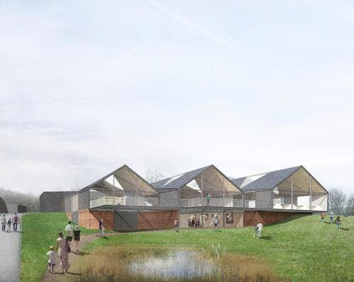 Planning permission granted to £6m Black Country Living Museum renovation