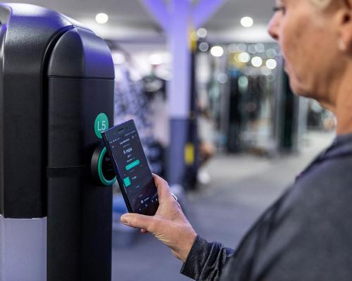 Precor partners with tech giant Sony to deliver smart gym solution