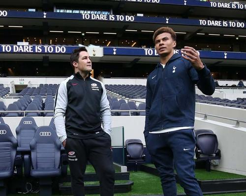 Spurs reports world-record profits, signs five-year deal with Saracens Rugby