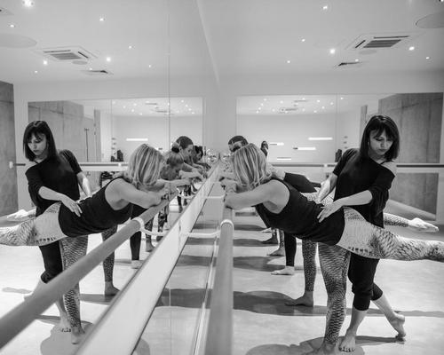 Discobarre to open first stand-alone studio in London