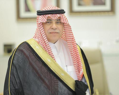 The announcement, by the Saudi minister Majid bin Abdullah Al-Qassabi, is part of a geopolitical strategy which looks to strengthen the kingdom's influence in the region