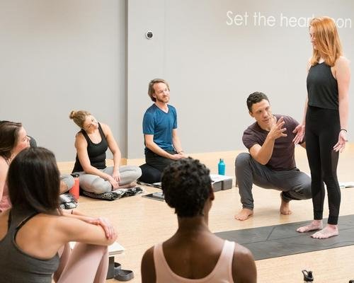 Honor Yoga seeks to disrupt the popular model of yoga studios by providing yoga to all