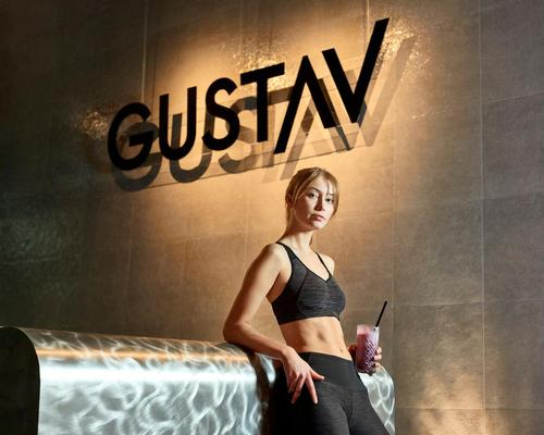 Gustav Gym aims to provide a luxury environment and attract a wealthy clientele
