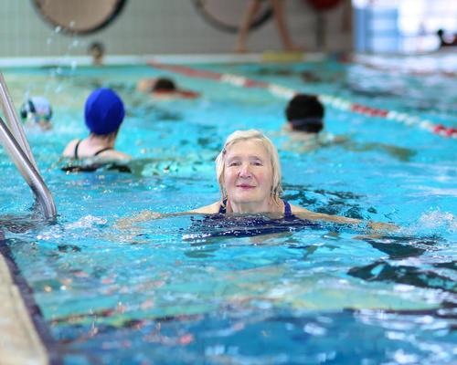 Swim England campaigns for swimming prescriptions