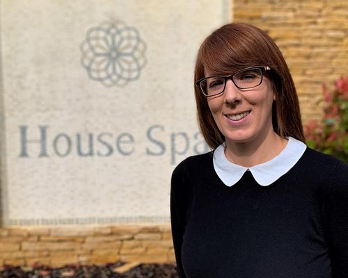 Hannah Osborne named as spa manager at Dormy House