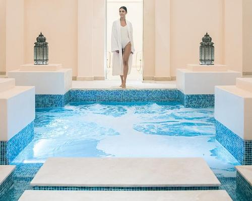 Za'atar exfoliation, camel milk bath, Arabic Dunes sound therapy: Jumeirah Al Wathba's new spa takes inspiration from its surroundings