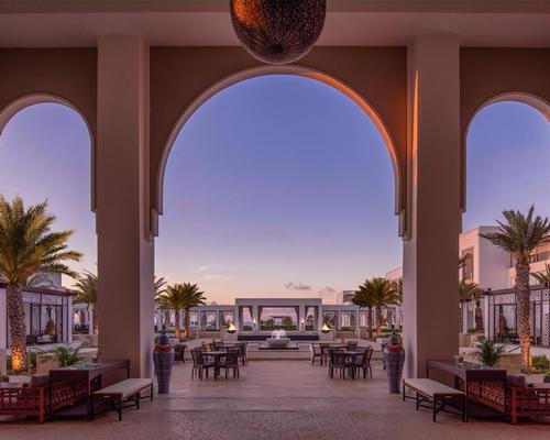 Hilton debuts sprawling spa resort on Morocco's Atlantic coast