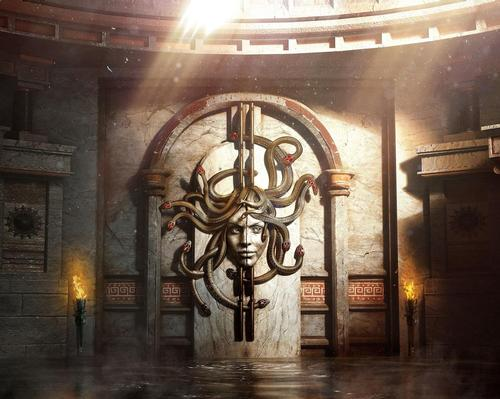 Ubisoft's new 'Beyond Medusa's Gate' experience to revolutionise location-based entertainment