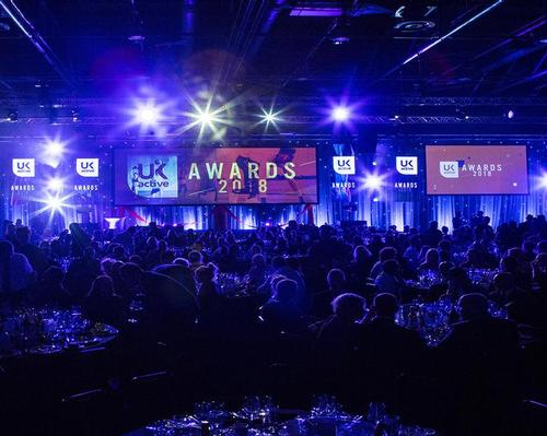 The ukactive Awards 2019 will feature 18 different categories, with winners announced at a gala event in June