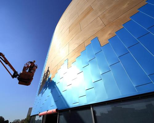 Coventry's The Wave set for a phased opening