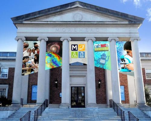 Morehead Planetarium and Science Centre to close for US$5.2m TakeUpSpace revamp
