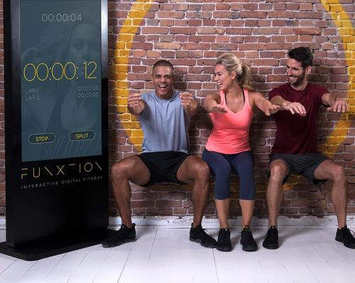 FunXtion partners with Anytime Fitness to enhance their member experience